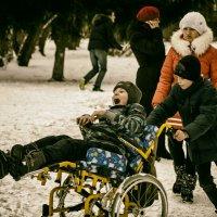 Русское - праздник для всех_ масляная неделя 4 :: Alexander Portniagyn