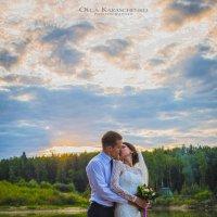 Sunset kiss :: Ольга Аникина