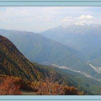 Абхазия :: Tata Wolf