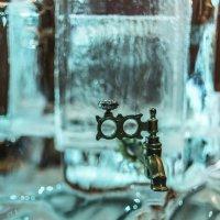 Ледяной замок :: Ольга Рощектаева
