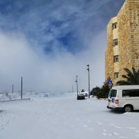 После снежного шторма... :: Alex S.