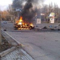Украина Донецк :: сергей