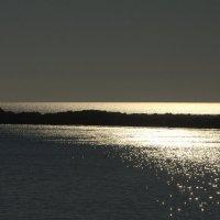Мерцающее море :: Дмитрий dir43