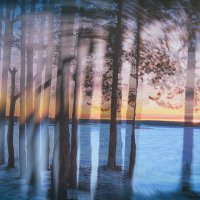 закат в стекле :: Ayrat Abzalov