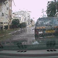 дождь :: Пётр Беркун