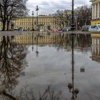 Дворцовый проезд :: Valeriy Piterskiy