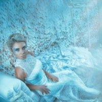 Холодное Сердце :: Дмитрий Сумрак