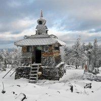 Буддийский храм :: Стил Франс