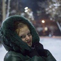 Девушка :: Павел Юшков