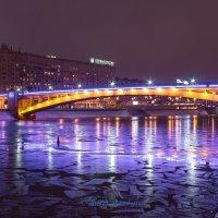 Вечерние краски :: Борис Панков
