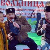 Гуляния на Масленницу :: Сергей F