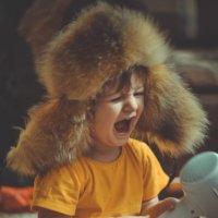 каждый сушит волосы по свему :: Ирина Малинина