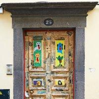 Снова дверь :: Valeriy(Валерий) Сергиенко