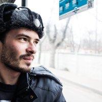 Ник :: Евгений Щербаков