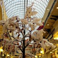 Сдобное дерево :: Лариса Корженевская