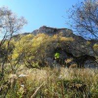 В походе, на склонах Большого Тхача :: Сергей Анатольевич
