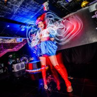 Erotic Lightshow :: Андрей Копанев