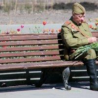 помним и гордимся :: Олег Лукьянов