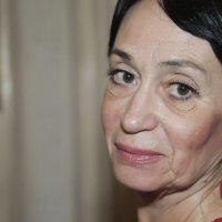 Дамский портрет :: Elena Качалова