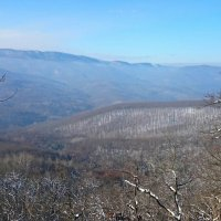В горах Кавказа :: Ольга Ламзина