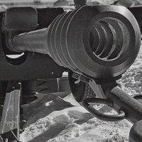 орудие минувшей войны :: Galina