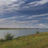 Сазанье озеро :: Олег Дорошенко