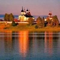 На закате :: Валерий Талашов