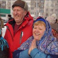Проводы Зимы :: Наталия Григорьева