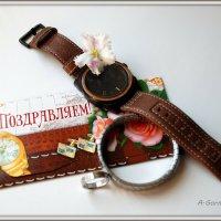 Поздравляю с 23 февраля (с Днем защитника Отечества)! :: Anna Gornostayeva