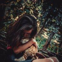 Люблю кошек........мучить) :: Catherine B