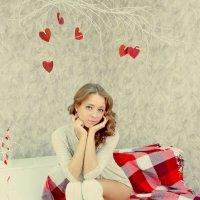 верь в счастье :: Татьяна Крохалева