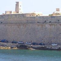 Порт Валлетта. :: Валерьян