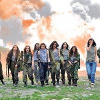 Проект милитари :: Олеся Горельникова
