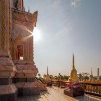 храмы Пхукета :: Дамир Белоколенко