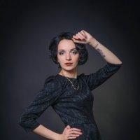 *** :: Anastasiya Lychagina