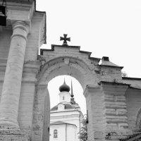 Церковь :: Андрей Белецкий