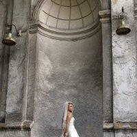 свадьба :: Алексей Пирч
