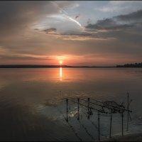Магия рыбалки :: Юрий Клишин