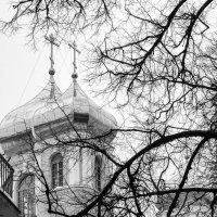 Неизвестный Нижний :: Микто (Mikto) Михаил Носков