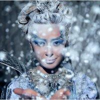 Улыбка зимы :: Ренат Менаждинов