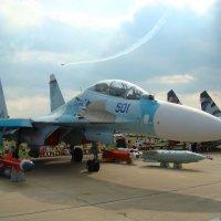 Dsc00504 - МАКС-2007 - С Праздником, друзья! :: Андрей Лукьянов