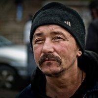Простые люди... :: Юрий Гординский