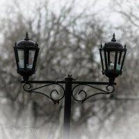 Разбитые фонари :: Дмитрий Перов