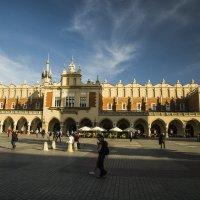 Краков. Ратушная площадб :: Gennadiy Karasev
