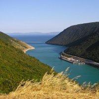 Река в Хорватии :: Андрей ТOMА©