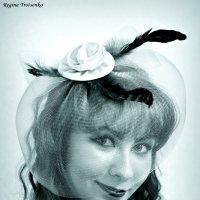 Портрет :: Регина Троценко