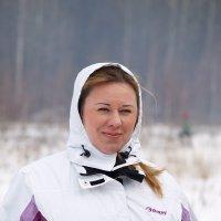 Мороз не страшен :: Александр Топчиев