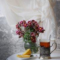 Утренний чай :: Наталья S