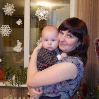 Новый год :: Виктория Флейта