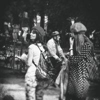 туристки :: Vladimir Zhavoronkov
